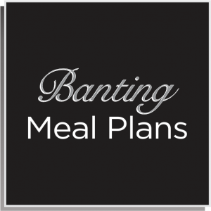 Banting Meal Plans