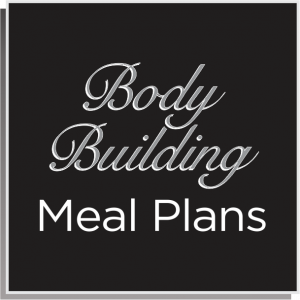Body Building Meal Plans