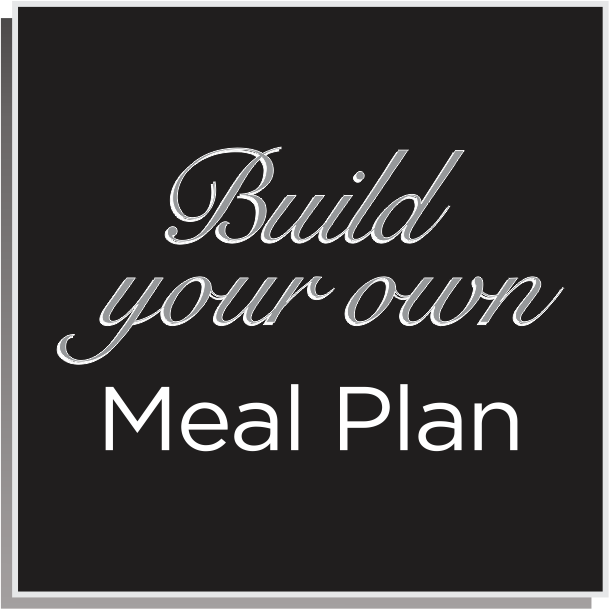 Healthy Meal Plans Custom