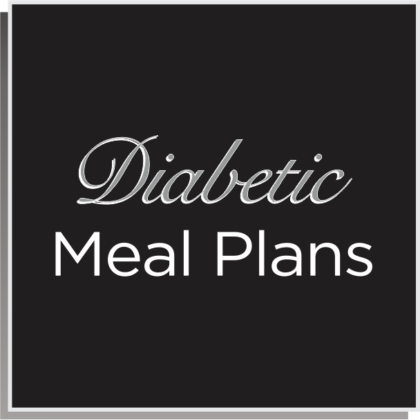 Healthy Meal Plans Diabetic