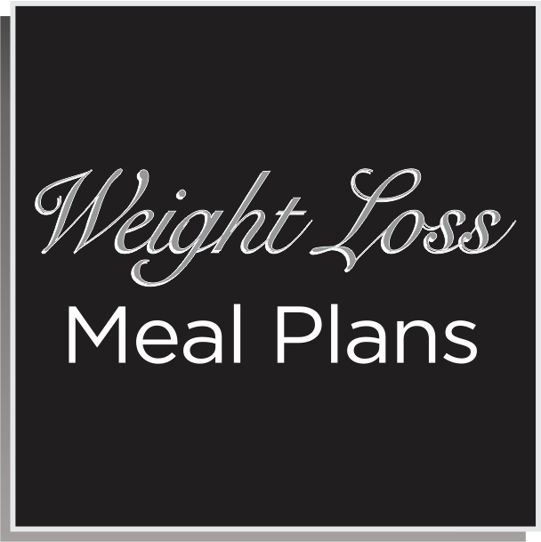 Healthy Meals Plans for Weight Loss